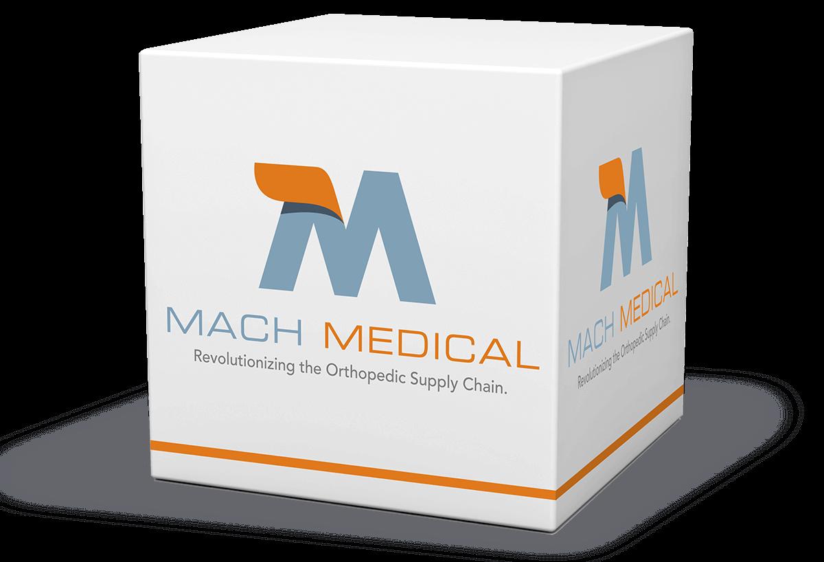 Mach Box